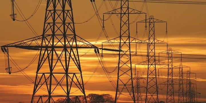 Elektrik ithalatı faturası 2018