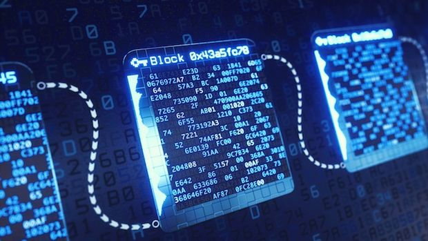 'Kripto kışı, blockchain baharını getiriyor'