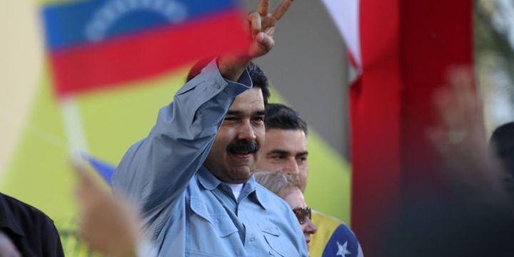 Maduro: Trump diyalog sürecini baltalamak istiyor