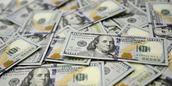 """Dolar """"güvenli varlık"""" talebiyle yükseldi"""