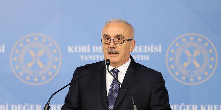 Ziraat Bankası GM Aydın seracılık paketini açıkladı