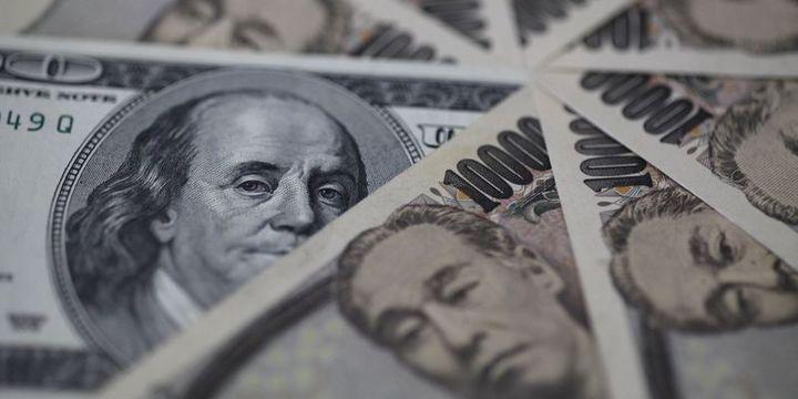 """Yen """"ticaret iyimserliği"""" ile dolar karşısında düştü"""