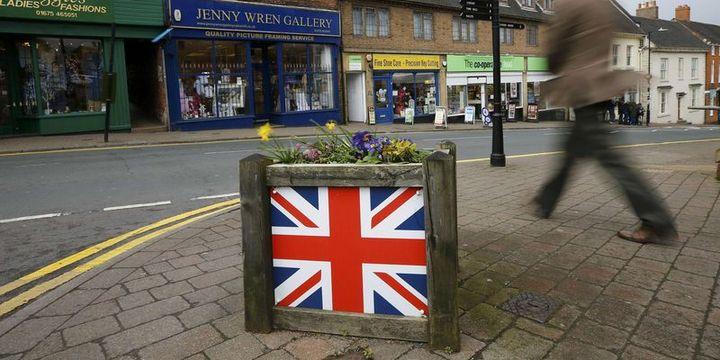 İngiltere 4. çeyrekte %0.2 büyüdü