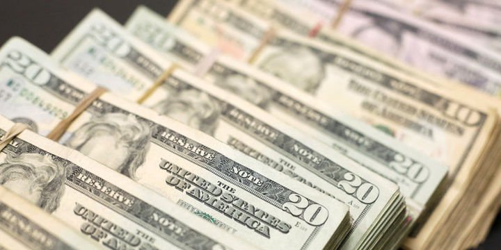 Haftaya yatay başlayan dolar/TL yükselişe geçti
