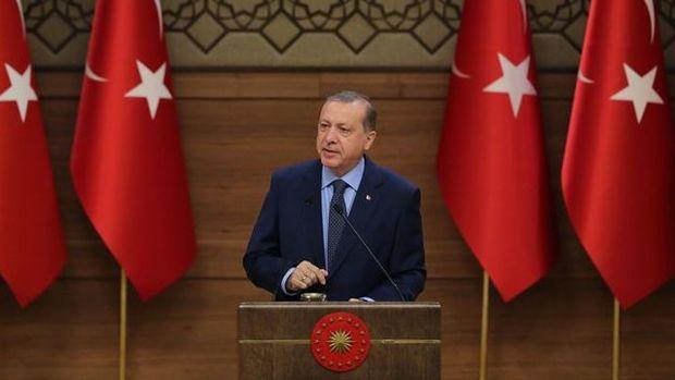 Erdoğan: (Tanzim satış) Temizlik maddeleri de sunulacak