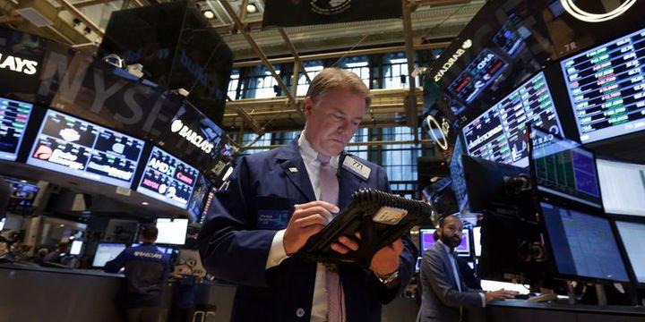 Küresel Piyasalar: Dolar yükselişini sürdürdü, hisseler yukarı döndü
