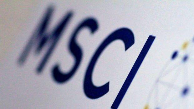 MSCI Dünya Endeksi'ne 17 hisse eklendi, bir hisse çıkarıldı
