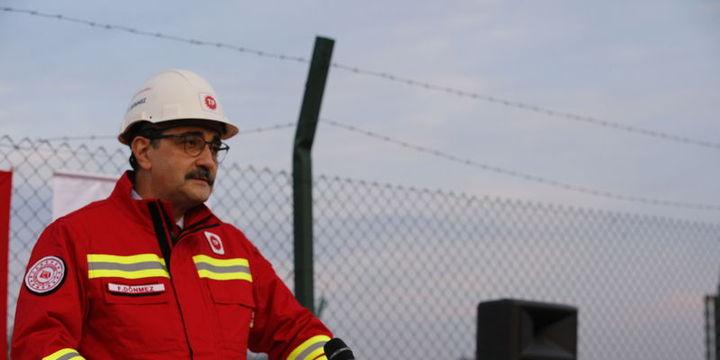 Dönmez: Keşfettiğimiz gaz sahalarıyla cari açığımız 5 milyar lira azalacak