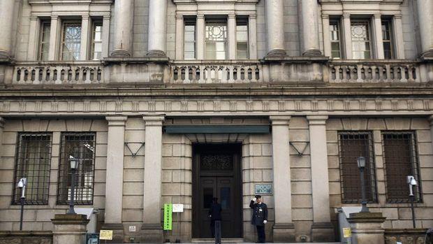 BOJ uzun vadeli tahvil alımlarını 7 aydan beri ilk kez azalttı