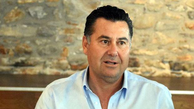 Bodrum Belediye Başkanı Kocadon partisinden istifa etti