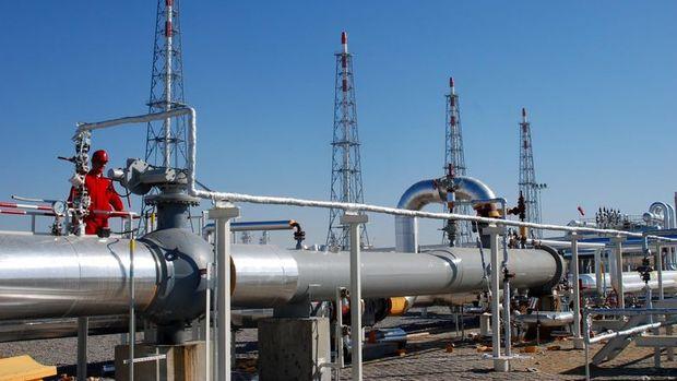 Ukrayna üzerinden Rus gazı sevkiyatı yüzde 26 arttı