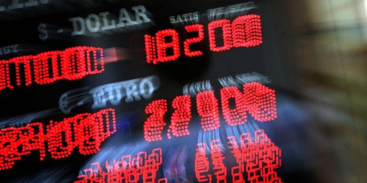 Serbest piyasada döviz açılış fiyatları (13.02.2019)