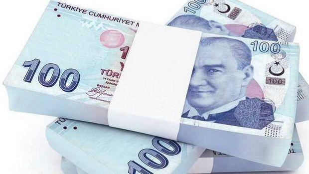 Hazine Bakanlığı 1 milyar 479 milyon liralık kira sertifikası ihraç etti
