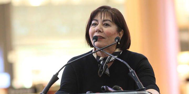 DHMİ YKB ve GM Funda Ocak görevinden ayrıldı