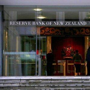 YENİ ZELANDA MERKEZ BANKASI FAİZ DEĞİŞTİRMEDİ
