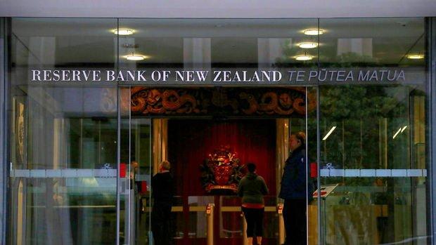 Yeni Zelanda Merkez Bankası faiz değiştirmedi