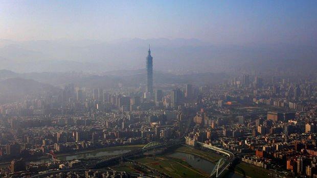 Tayvan 4. çeyrekte yıllık yüzde 1.78 büyüdü