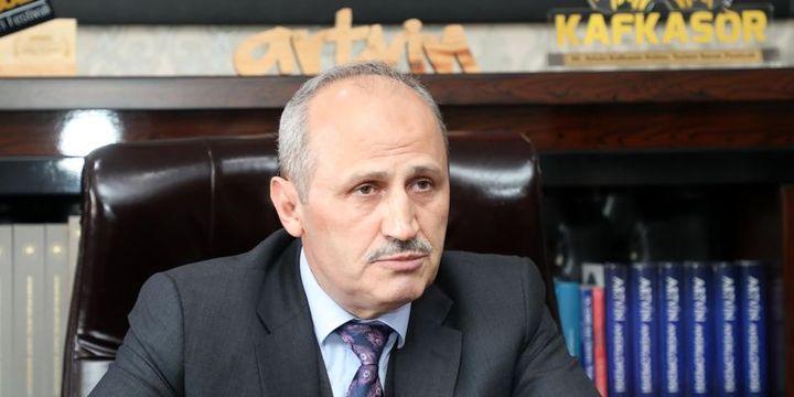 Bakan Turhan: Online tanzim satış dönemini başlatıyoruz