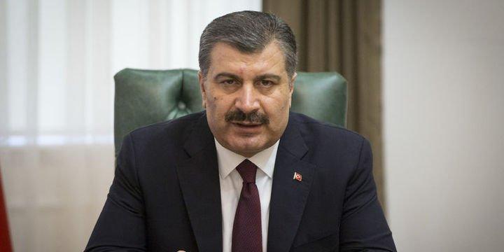 Sağlık Bakanı Koca ilaç zam oranını açıkladı