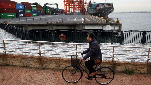 Japonya 4. çeyrekte tahminlere paralel büyüdü