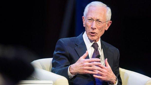 Fed'in Eski Başkan Yardımcısı Fischer Blackrock'ta görev yapacak