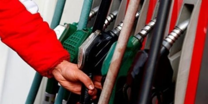 Benzine 15 kuruşluk zam bekleniyor