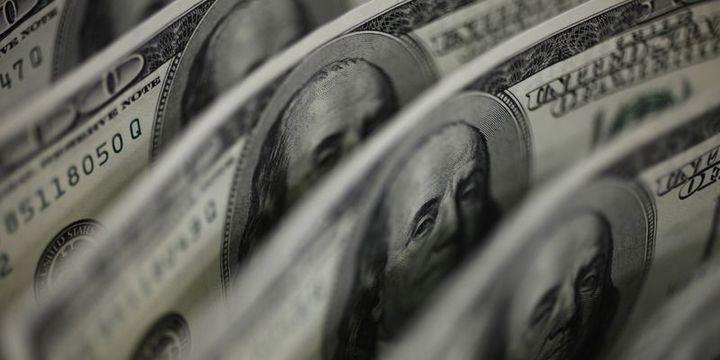 Yurt içi yerleşiklerin döviz mevduatı 692 milyon dolar arttı