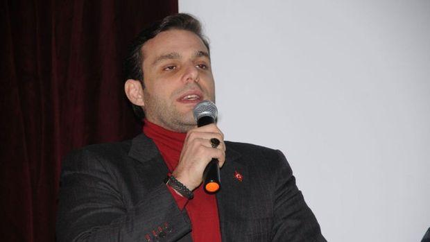 Mehmet Aslan İYİ Parti'nin Kağıthane adayı oldu