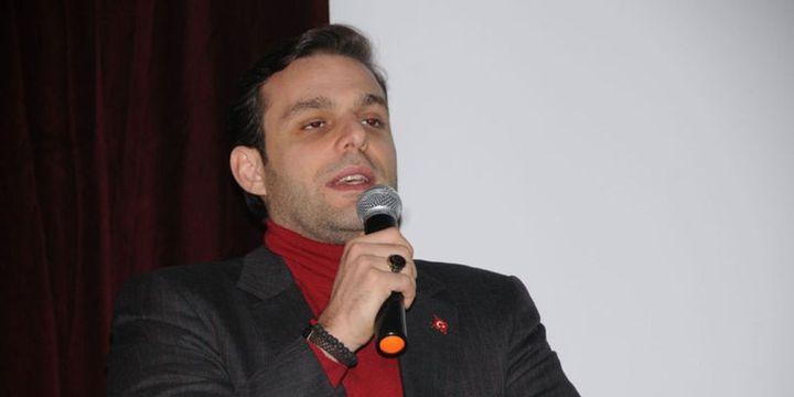 Mehmet Aslan İYİ Parti