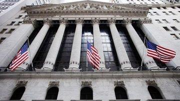 ABD'de endeksler zayıf gelen ekonomik verilerle karışık s...