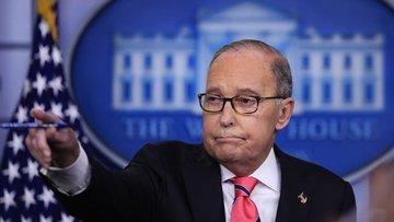 Beyaz Saray/Kudlow: Umarım Fed kenara çekilecek ve büyüme...