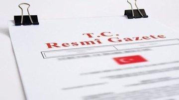 Elektronik ticarete ilişkin düzenleme Resmi Gazete'de yay...