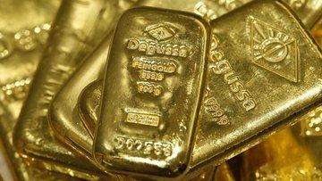 Altın ticaret görüşmeleri ile birlikte kazancını korudu