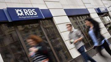 RBS'in 4. çeyrek karı beklentileri aştı