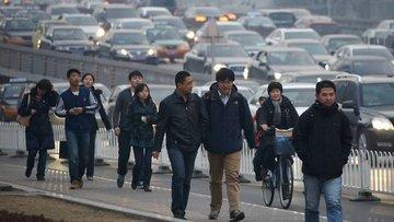 Çin'de Ocak ayı enflasyonu beklentilerin altında kaldı
