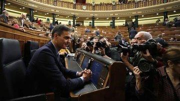 İspanya Başbakanı 28 Nisan'da erken seçim çağrısı yaptı