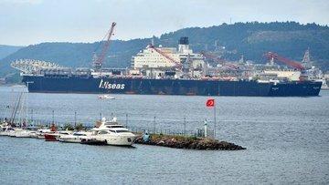 Gazprom: Türk Akımı-2 mümkün