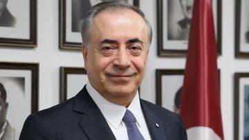 Galatasaray Başkanı Mustafa Cengiz: CAS'ta davayı kazandık