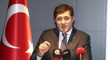 Murat Hazinedar CHP'den istifa etti