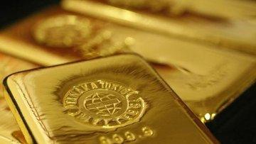 """İstanbul Altın Rafinerisi'nden """"Venezuela altınlarına"""" il..."""