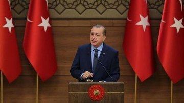 Erdoğan: Bursa'da 3 noktada tanzim satışına başlandı