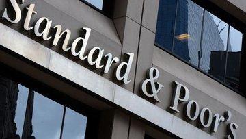 S&P Türkiye'nin kredi notunu ve görünümünü teyit etti