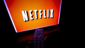 """""""Organize İşler Sazan Sarmalı""""nın Netflix'te yer almasına..."""