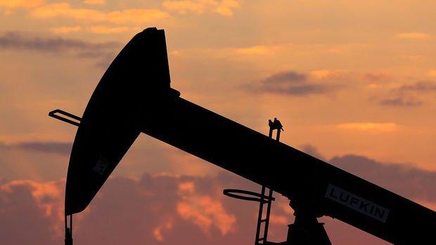 Petrol ticaret iyimserliği ve üretim kısıntıları ile 3 ayın en yükseğinde