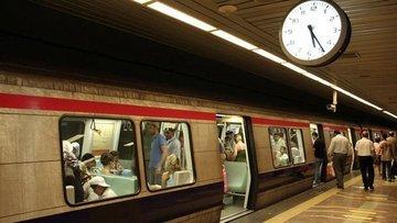 İstanbul'da iki metro hattının imar planları onaylandı