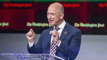 Amazon, 2018 yılında hiç kurumlar vergisi ödememiş