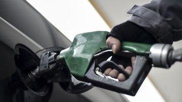 Benzine 27 kuruşa zam