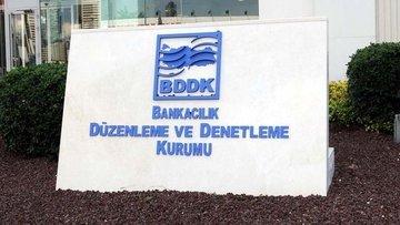 BDDK'dan kredi işlemlerine ilişkin yönetmelikte değişiklik