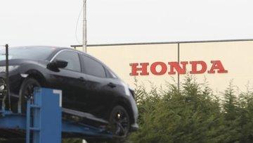 Honda Türkiye GMY Kılıçer: Honda Türkiye'den çıkmıyor