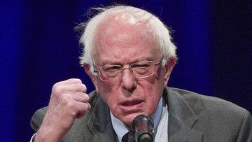 ABD'li senatör Sanders 2020'de başkanlık için yarışacak